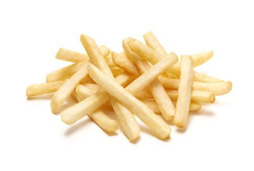 Club fries thin cut – 34200