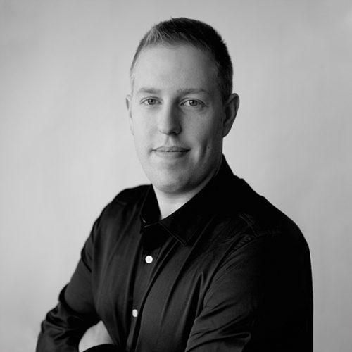 Michael Morin